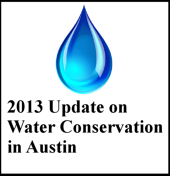 Hard to Swallow: The Expensive Cost of Austin Water