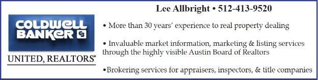 Lee Allbright Realtor