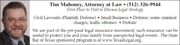 tim mahoney attorney