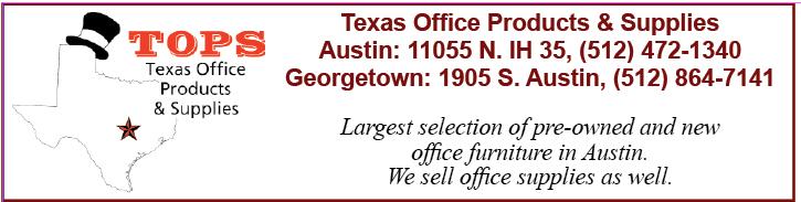 TOPS Texas office furnituren