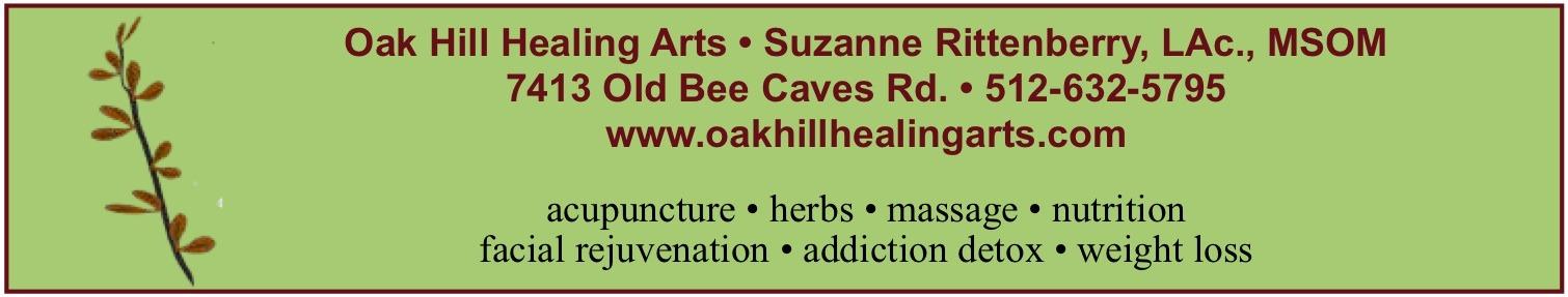 Oak Hill Healing Arts