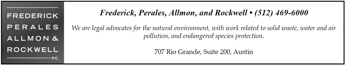 environmental law firm
