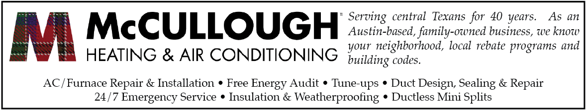 mccullough heating and air conditioning