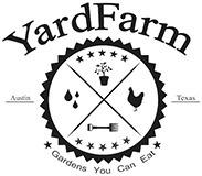 Yard Farm Logo