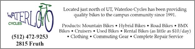 waterloo cycles