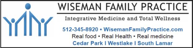 wiseman family practice
