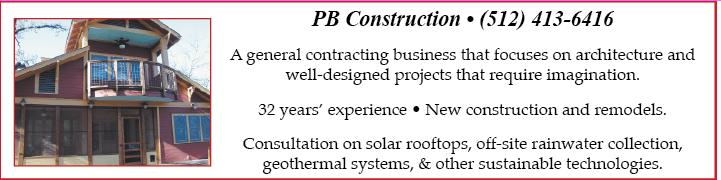 PB Construction