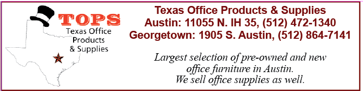TOPS Texas office furnituren