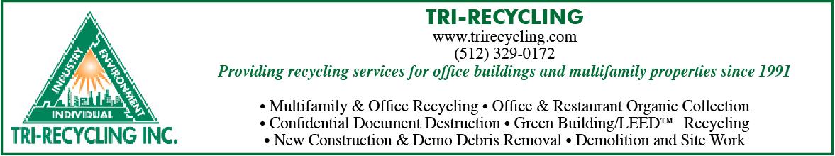 Tri-Recycling